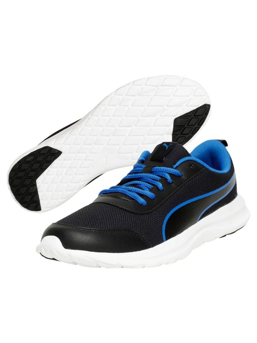 Buy Puma Black Beam IDP Running Shoes