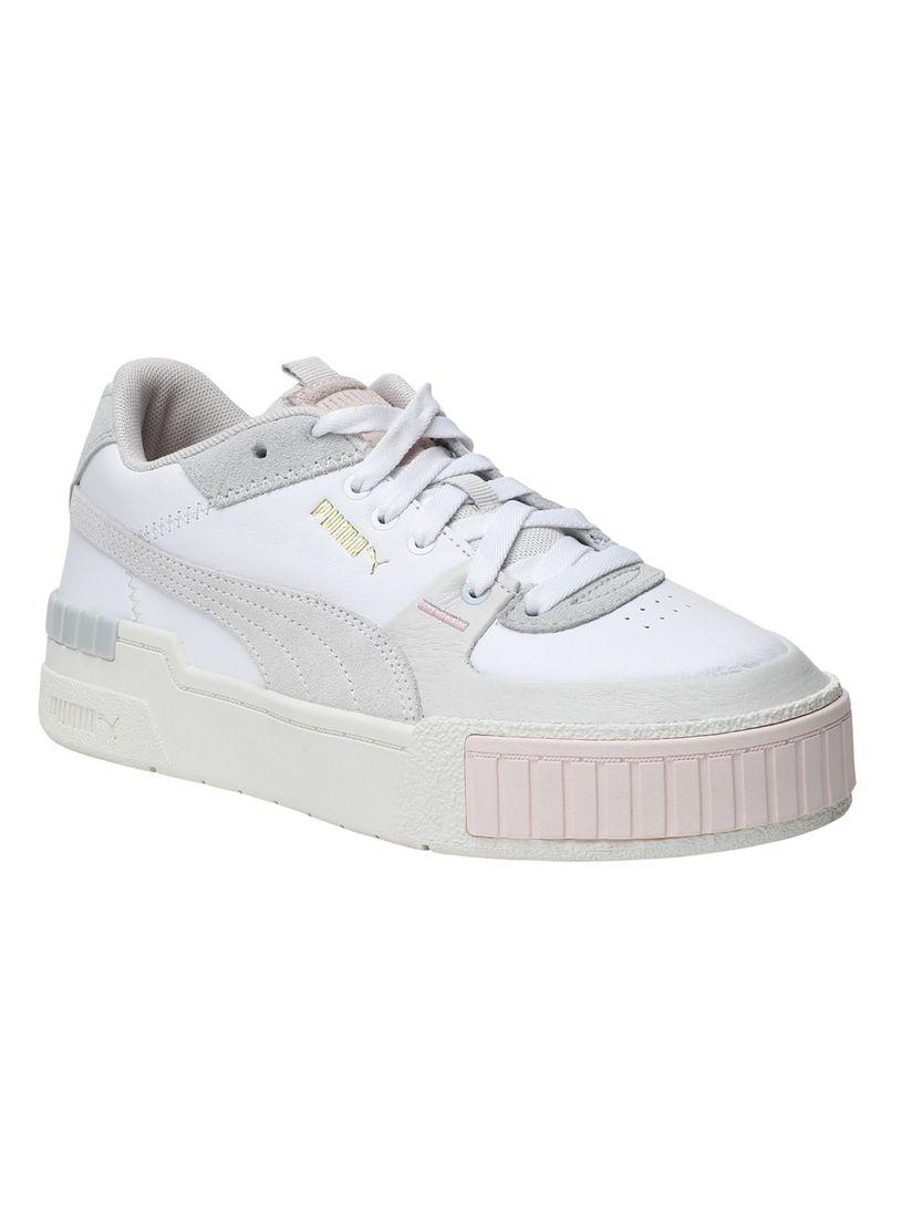 Puma Footwear : Puma Cali Sport Mix