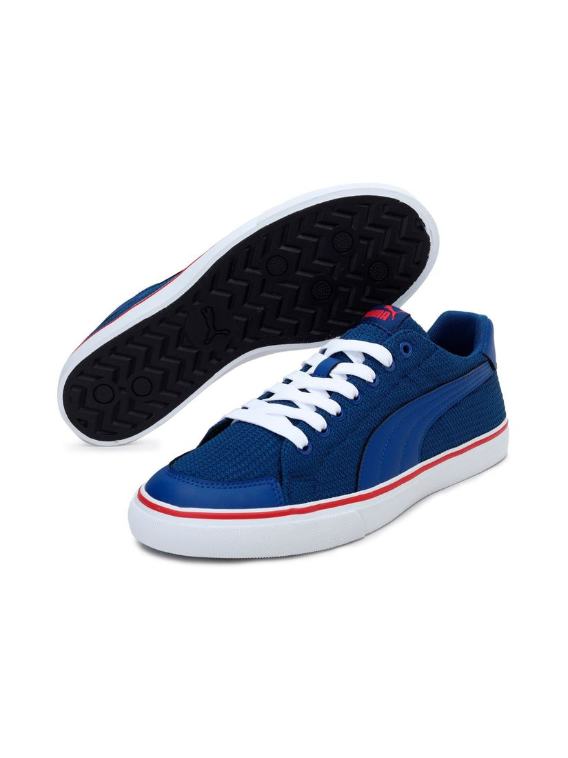 Buy Puma Blue Surface IDP Sneakers