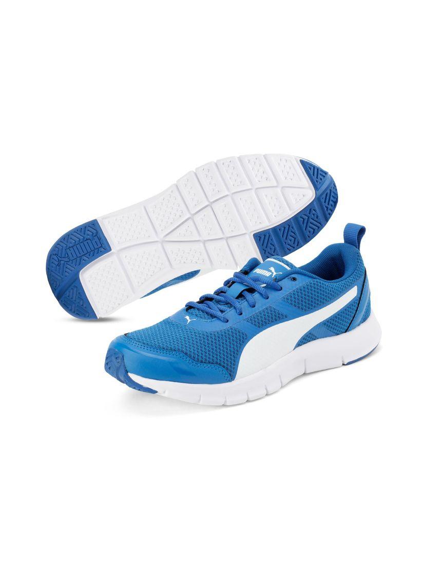 Puma Blue Track V2 IDP Running Shoes