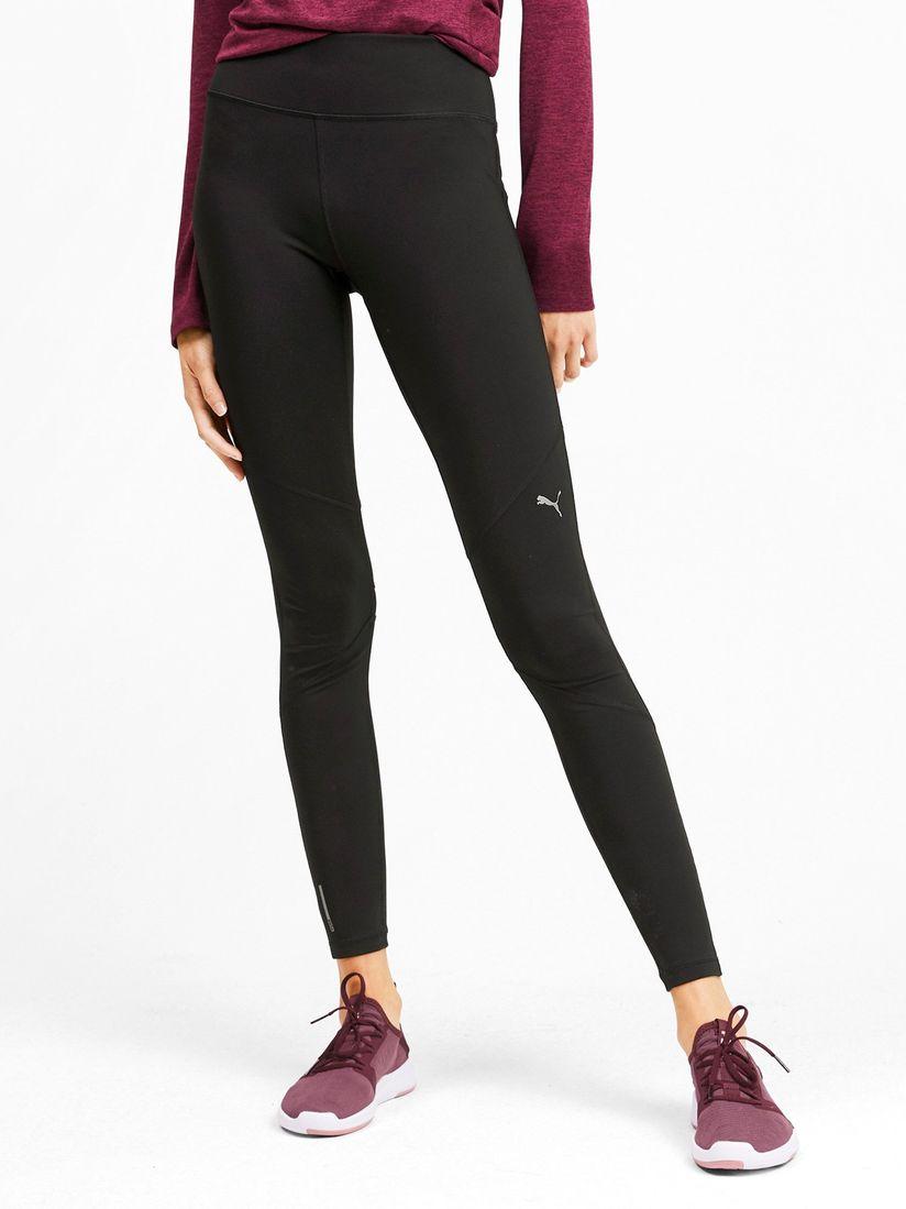 zapatos casuales atarse en captura Puma Lingerie : Puma Ignite Women's Running Tights - Black Online | Nykaa  Fashion