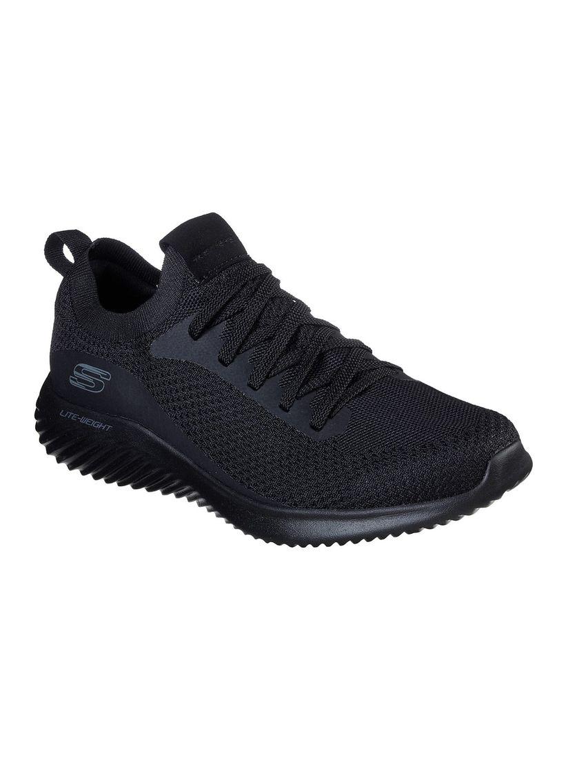Regresa reunirse amplitud  SKECHERS Sports Shoes : Buy SKECHERS Bounder Mirkle Black Training Shoes  Online   Nykaa Fashion