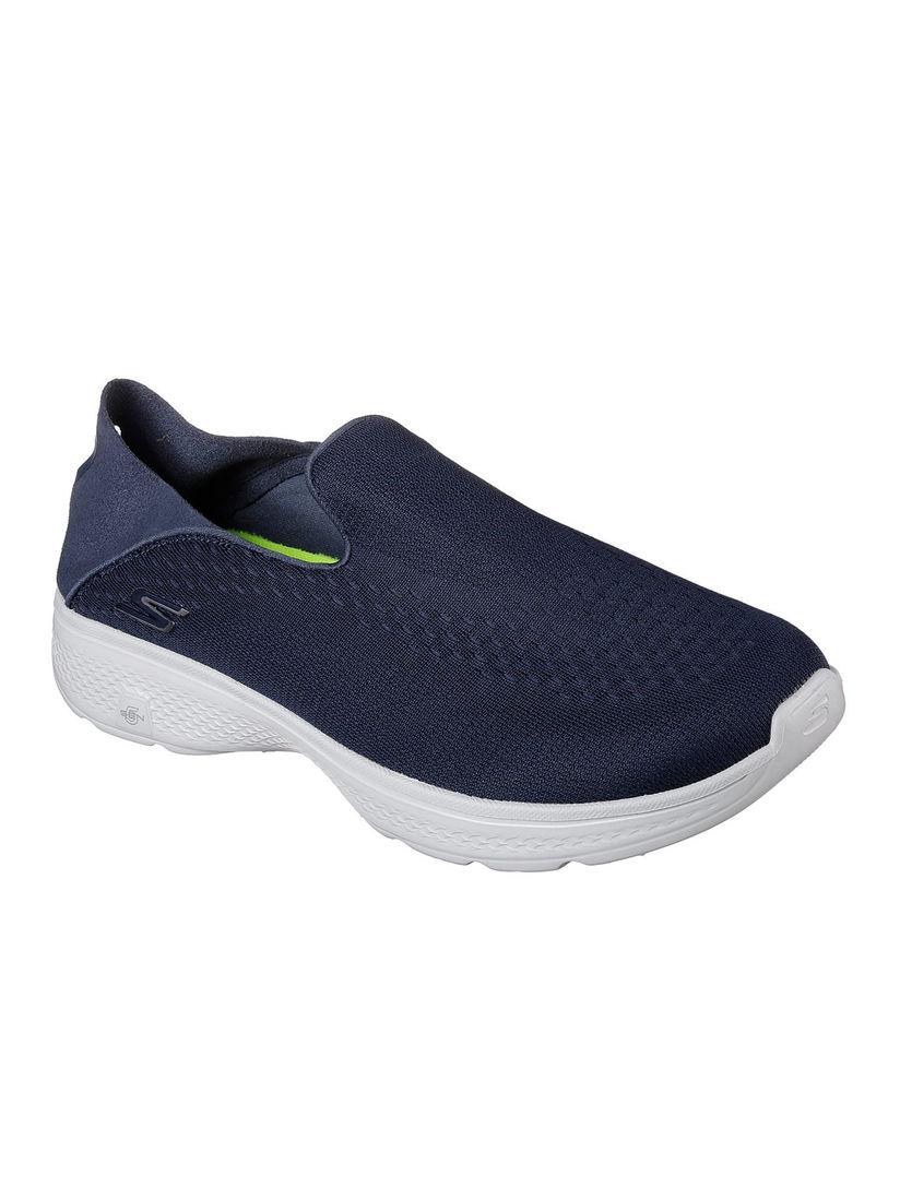 Buy SKECHERS Go Walk 4 Convertible Navy