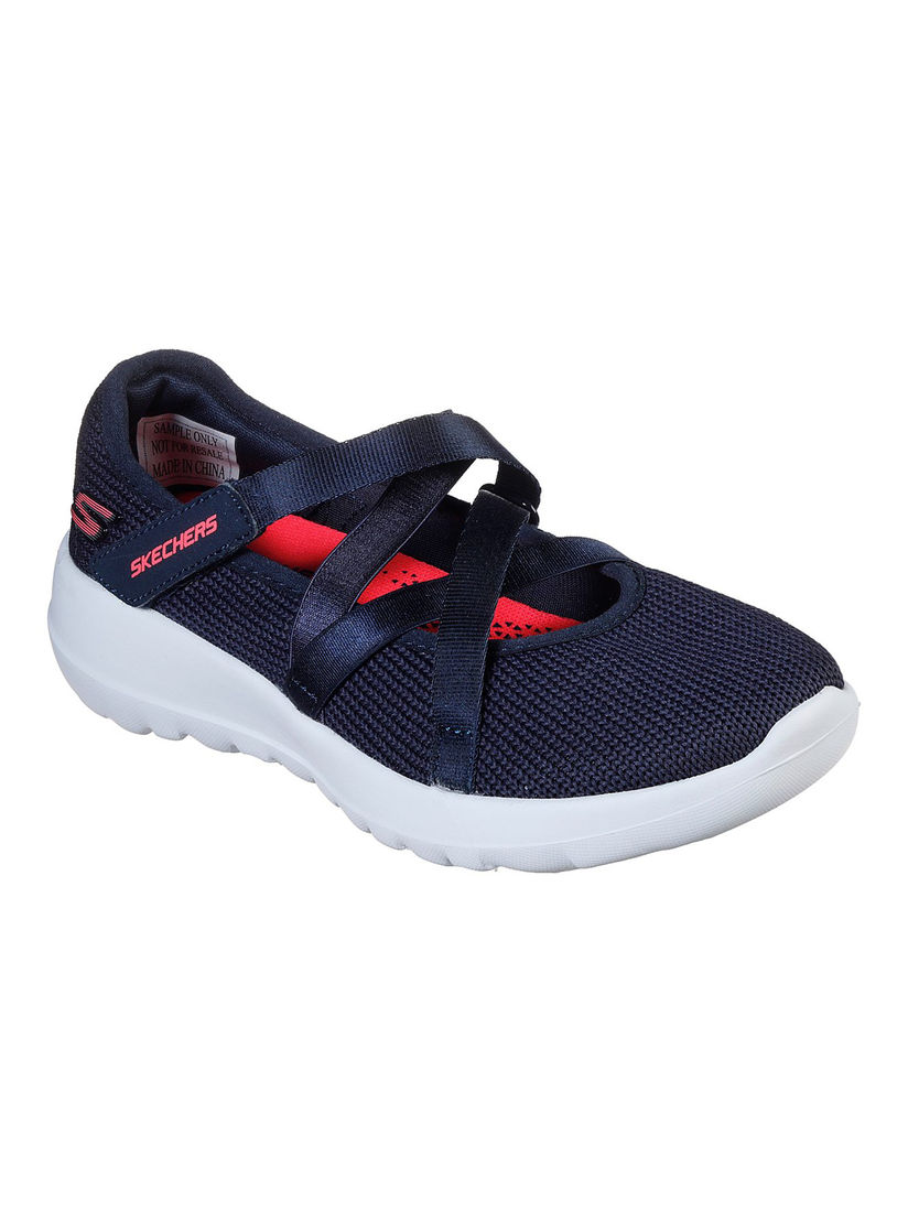 Buy SKECHERS Navy Blue Go Walk Joy