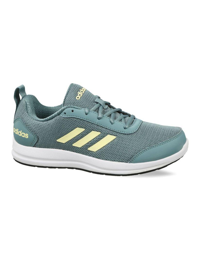 adidas Green YKING 2.0 W Running Shoes
