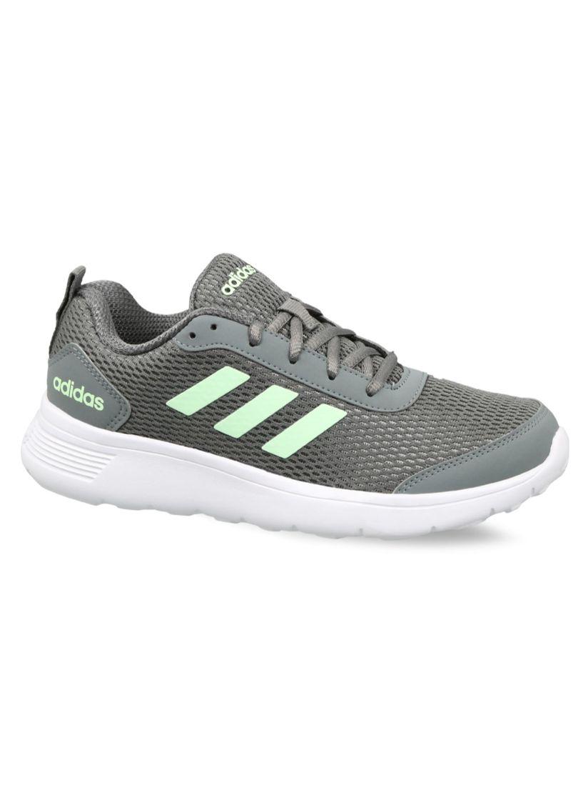 Buy adidas Grey DROGO W Running Shoes