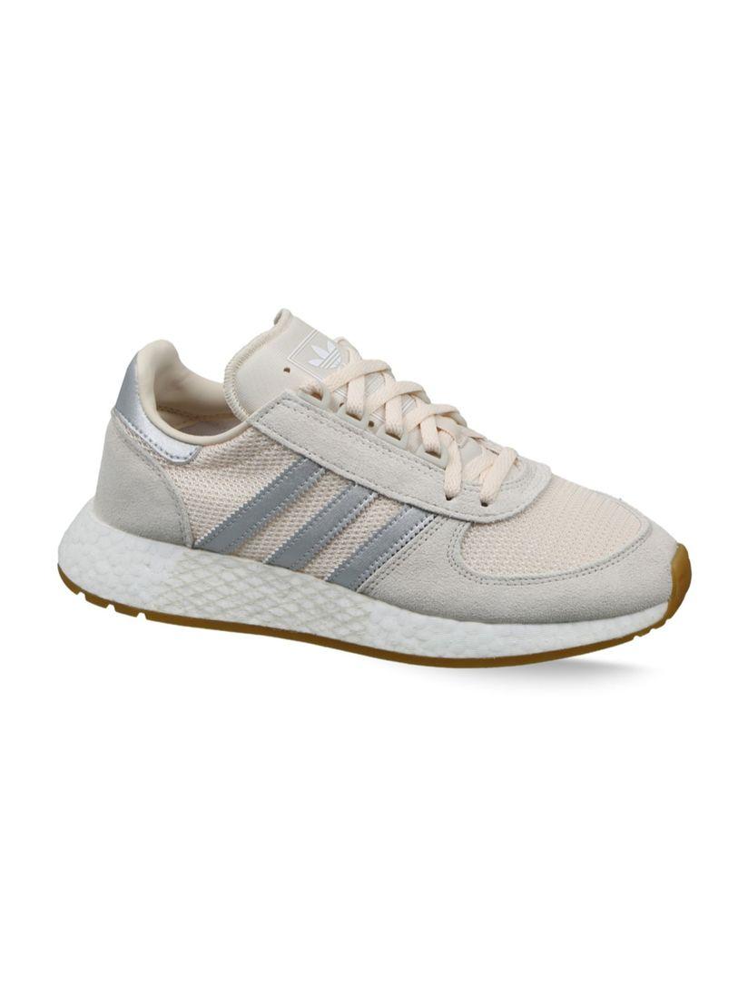 Indiferencia abortar Reducción  adidas Originals Sports Shoes & Sneakers : Buy adidas Originals Grey  MARATHON TECH W Running Shoes Online | Nykaa Fashion.
