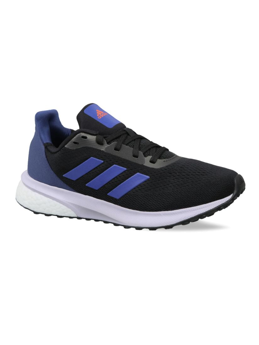 Adidas Sports Shoes Sneakers Buy Adidas Black Astrarun W Running Shoes Online Nykaa Fashion
