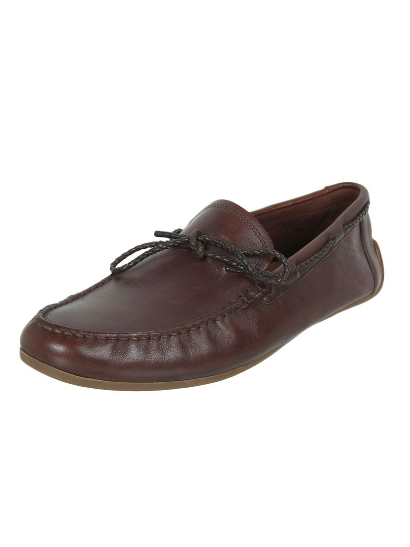 metodología Circular Sucediendo  CLARKS Casual Shoes : Buy CLARKS Brown Patterned Casual Loafers Online |  Nykaa Fashion.