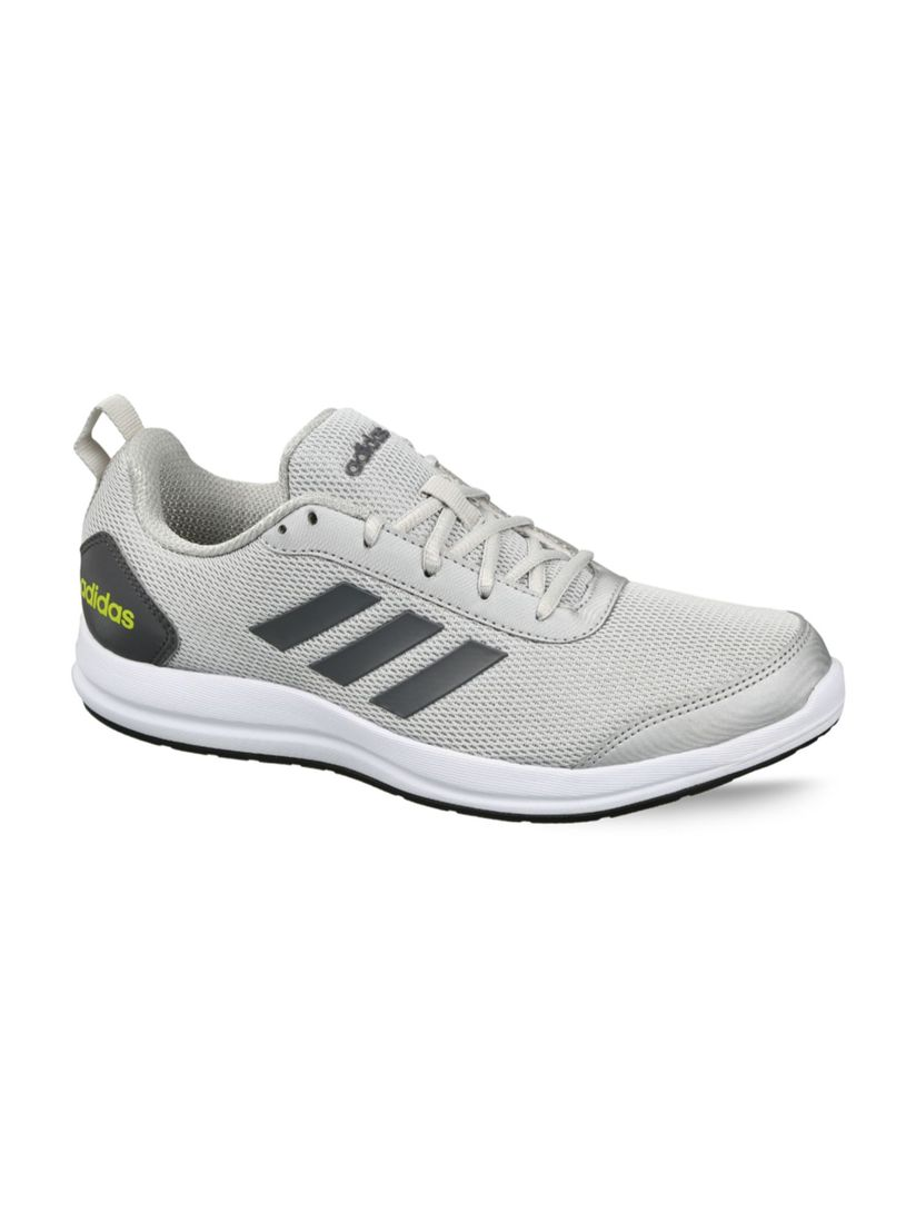 Buy adidas Grey YKING 2.0 Running Shoes