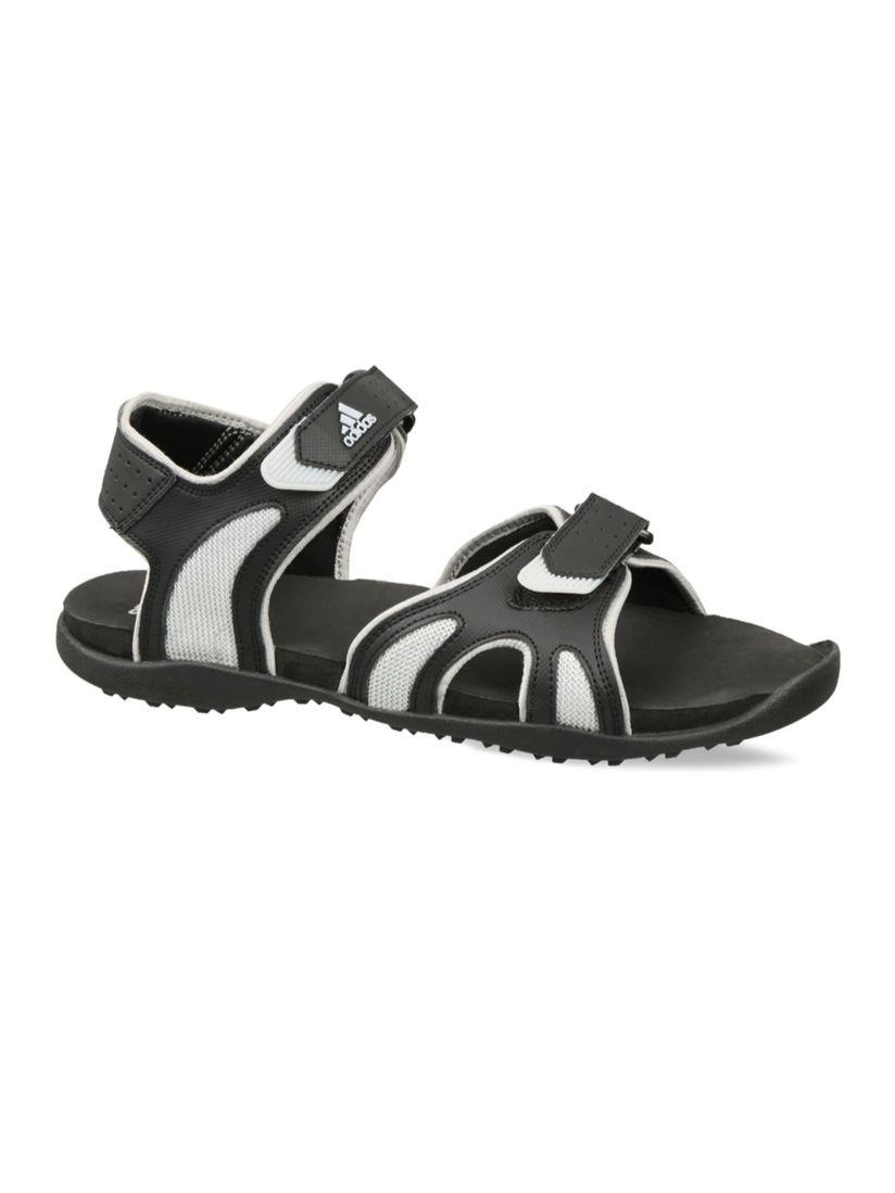 Buy adidas Black BENTTON II Sandals