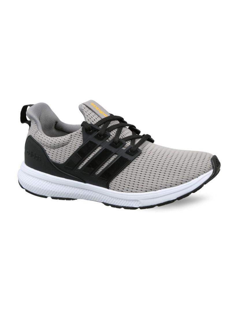 Buy adidas Grey JERZO M Running Shoes