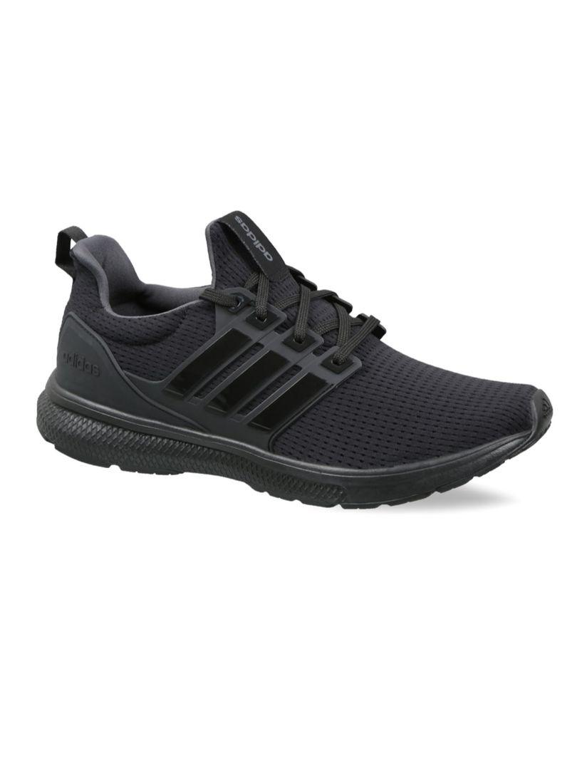 Buy adidas Black JERZO M Running Shoes