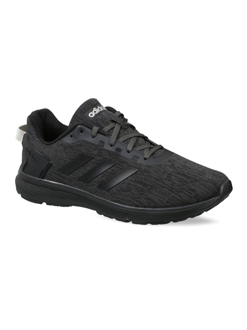 adidas Black KYRIS 4.0 M Running Shoes