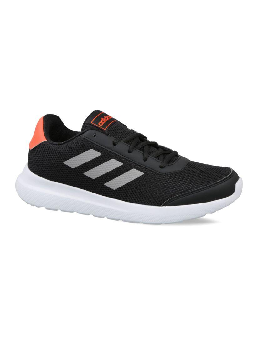 Buy adidas Black GLARUS M Running Shoes