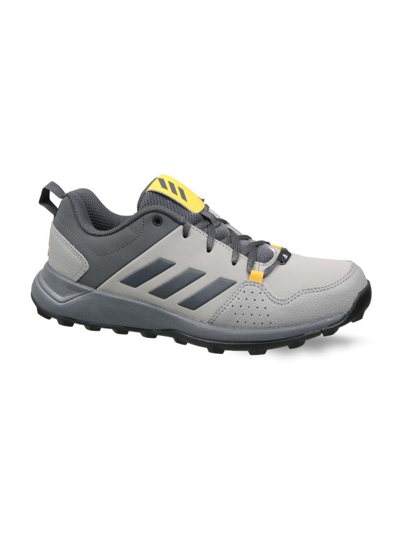 adidas Grey ARGO TREK 19 Trekking Shoes