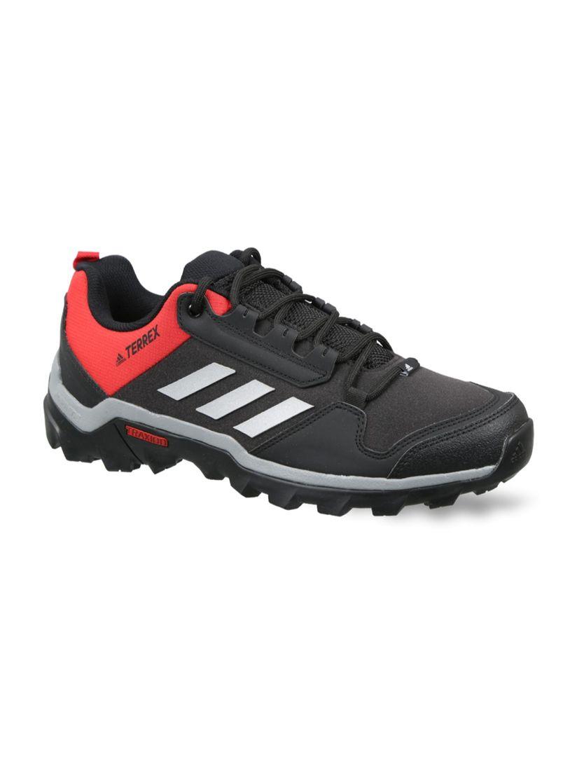 Buy adidas Black AX3 IND Trekking Shoes