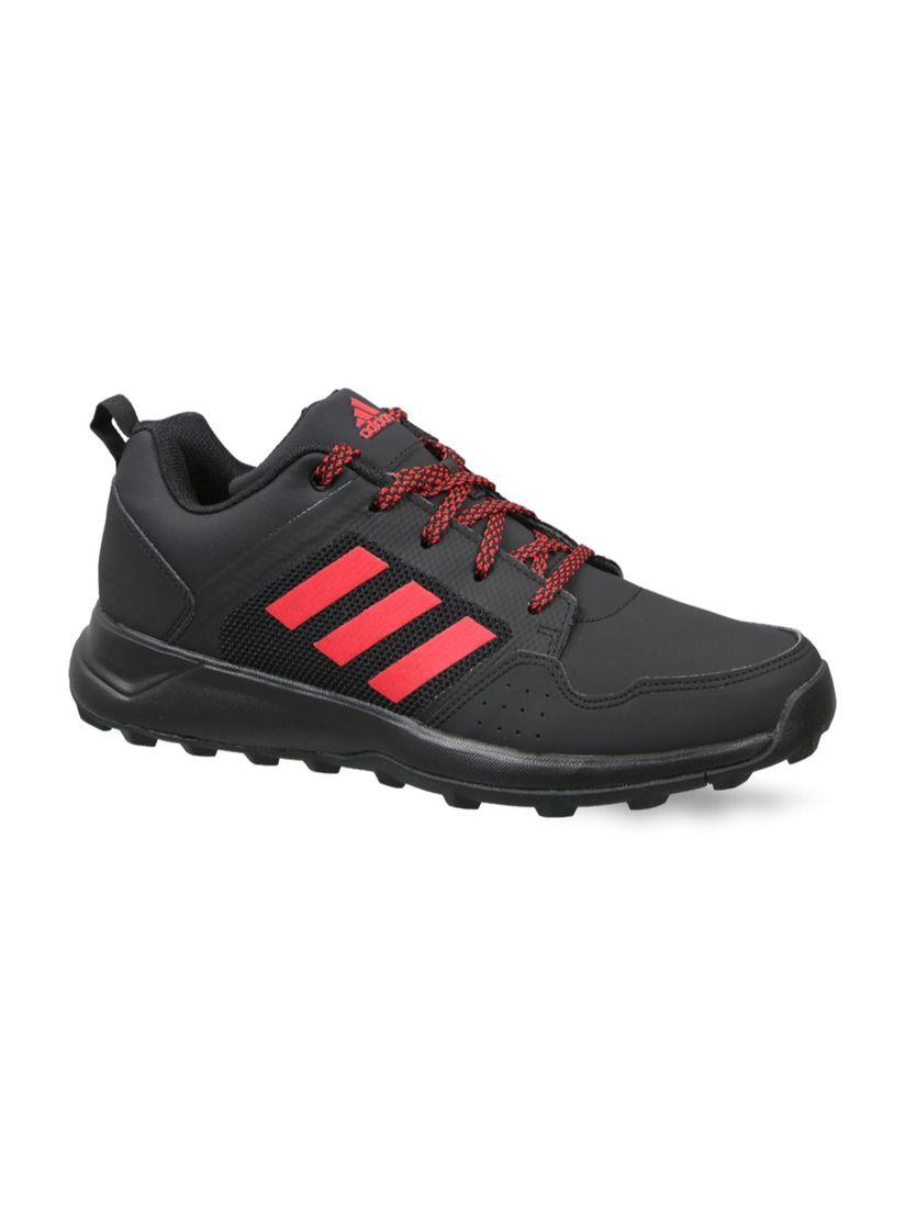 adidas Black TERREX CMTK IND Trekking Shoes