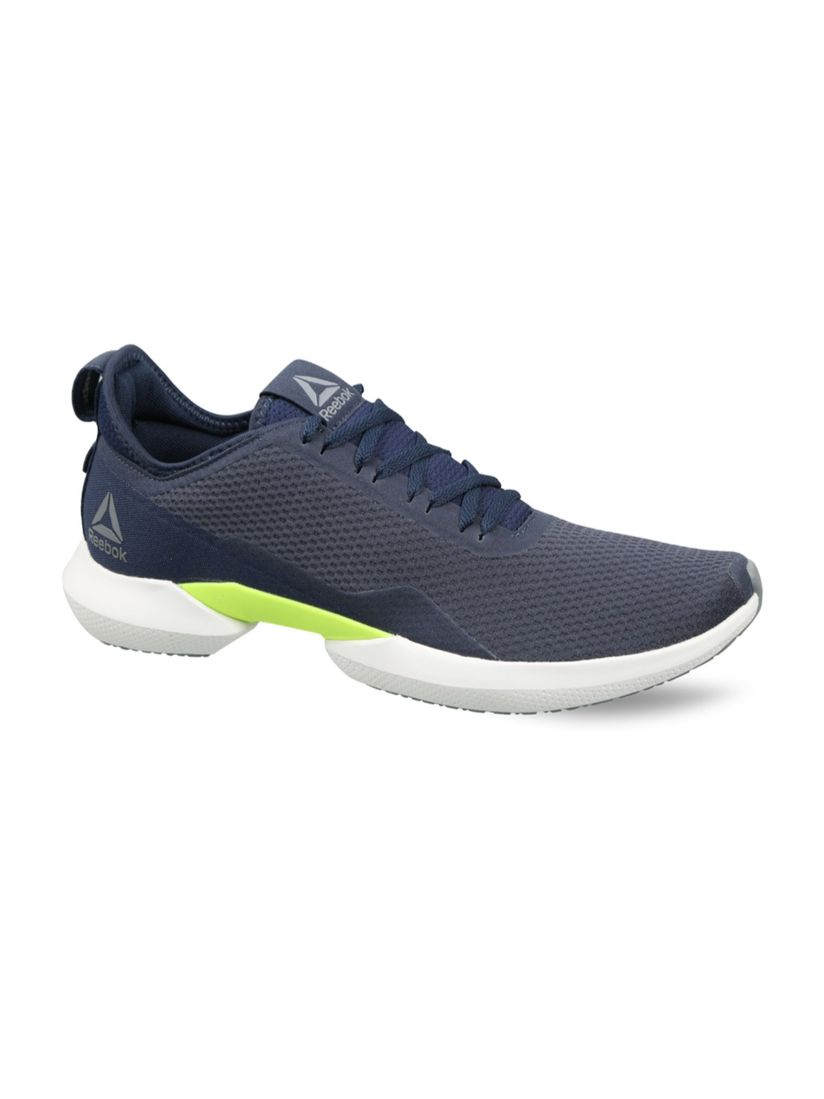 terraza Higgins solapa  Reebok Sports Shoes : Buy Reebok Navy Blue REEBOK INTERRUPTED SOLE Running  Shoes Online | Nykaa Fashion