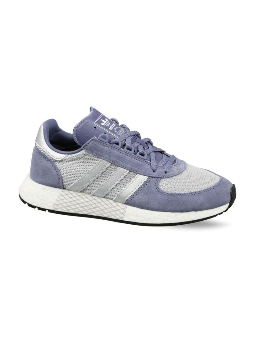 adidas Originals Purple MARATHON TECH Running Shoes