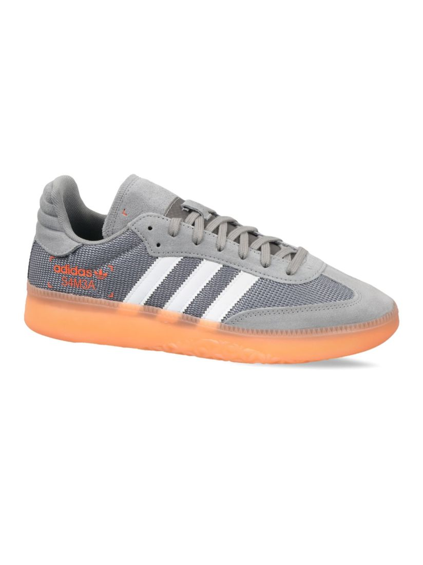 télex Adelante Viajero  adidas Originals Sneakers : Buy adidas Originals Grey SAMBA RM Sneakers  Online | Nykaa Fashion.