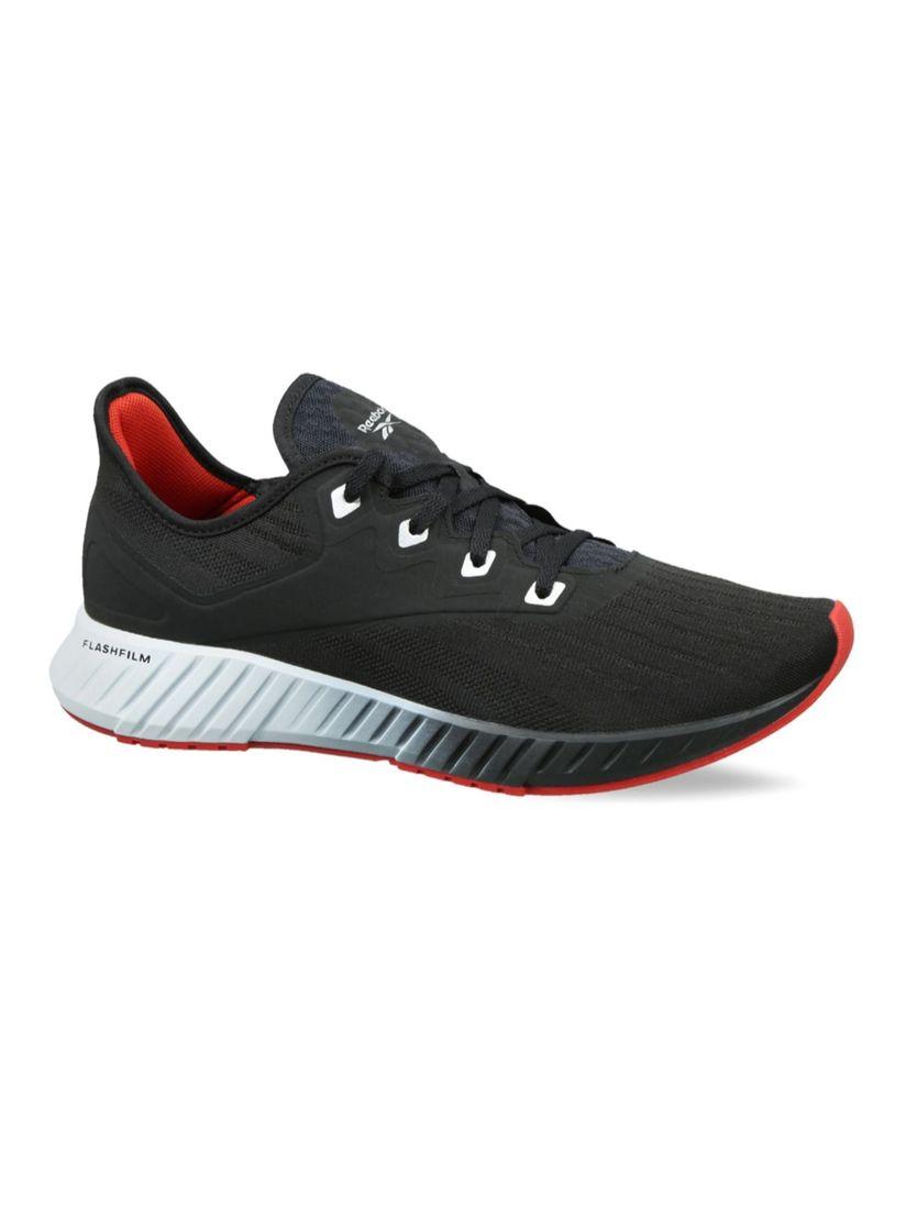 Ser literalmente molino  Reebok Sports Shoes : Buy Reebok Black REEBOK FLASHFILM 2.0 Running Shoes  Online | Nykaa Fashion