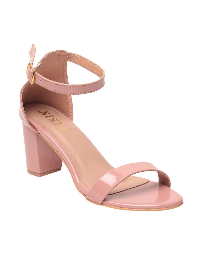 Buy Pink Heels Online