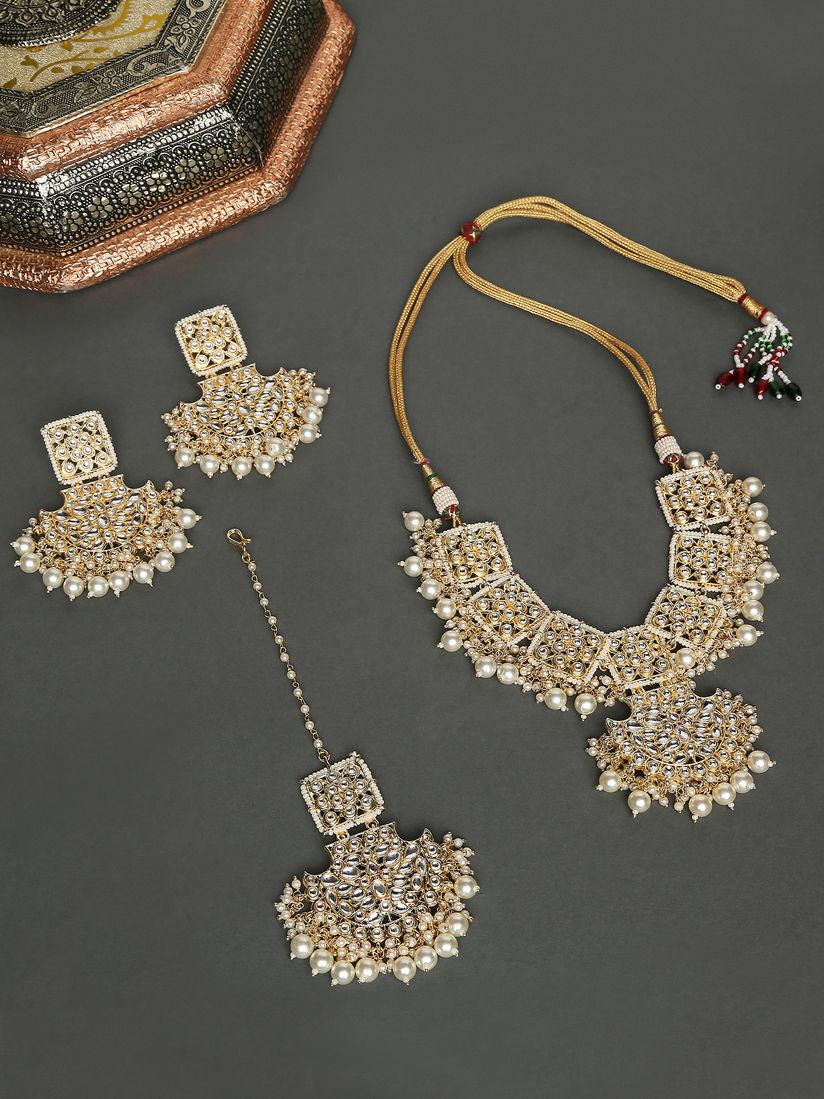 Likha By Nykaa Fashion Jewellery Sets