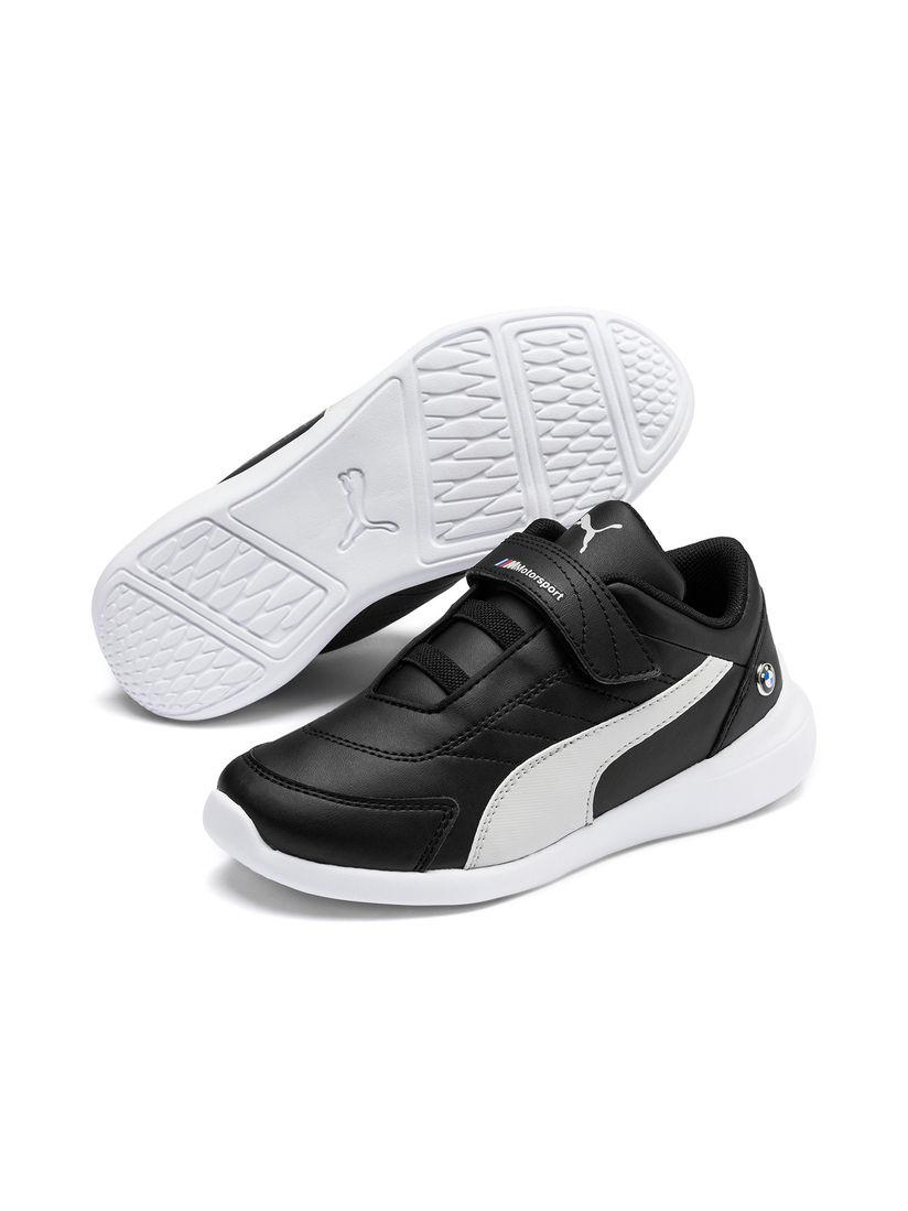Puma Kids Sports Shoes : Buy Puma Black