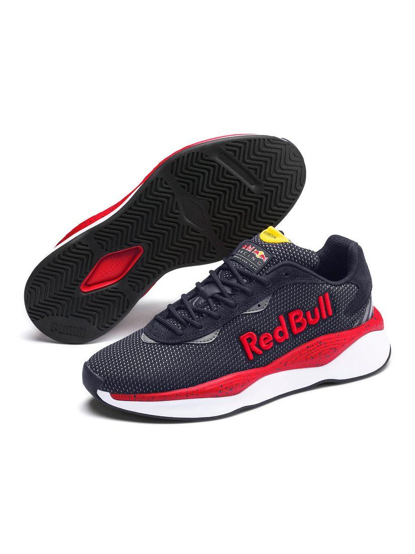 Buy Puma Navy Blue Red Bull Racing Pure