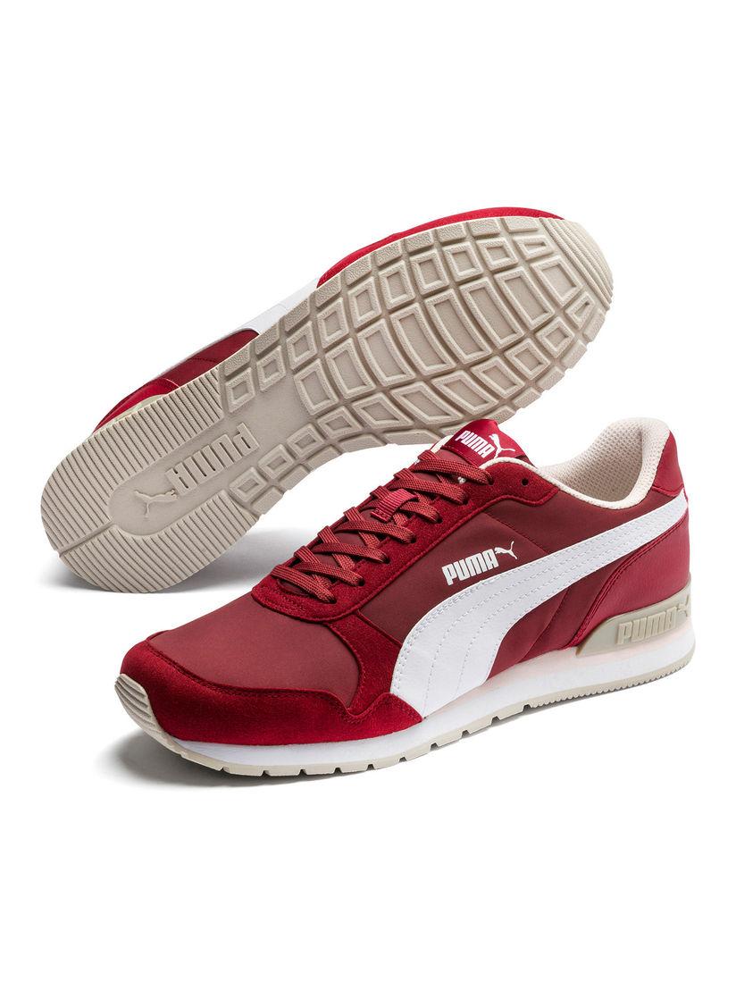 Buy Puma Maroon ST Runner V2 NL Unisex