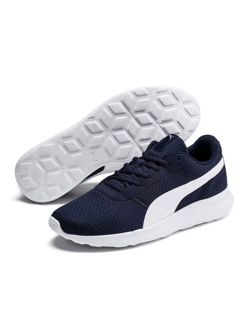 Buy Puma Navy Blue ST Activate Unisex