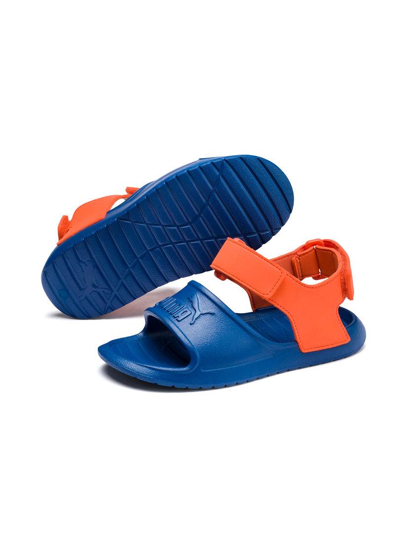 Puma Blue Divecat v2 Injex PS Sandals