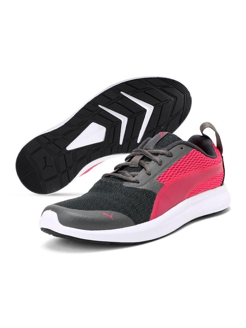 Buy Puma Grey Max IDP Running Shoes