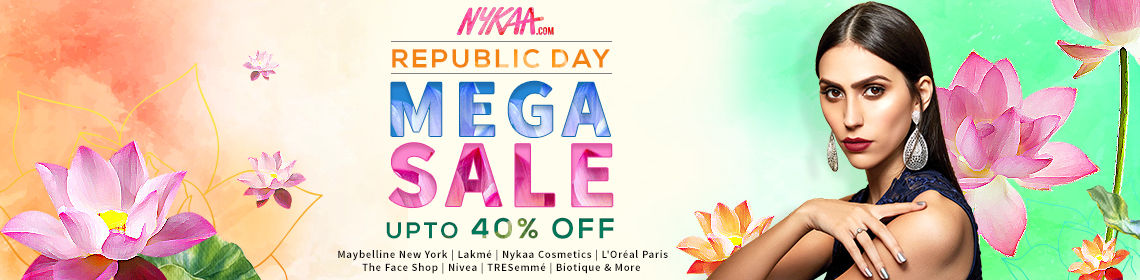 Republic Day Mega Sale